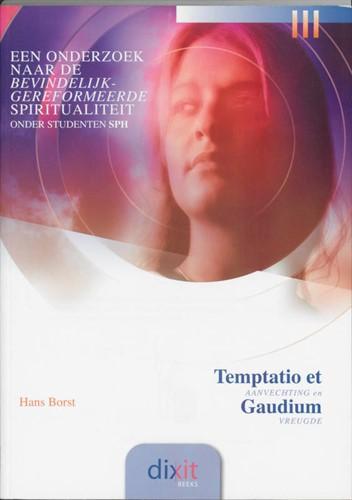 Temptatio et Gaudium (Paperback)