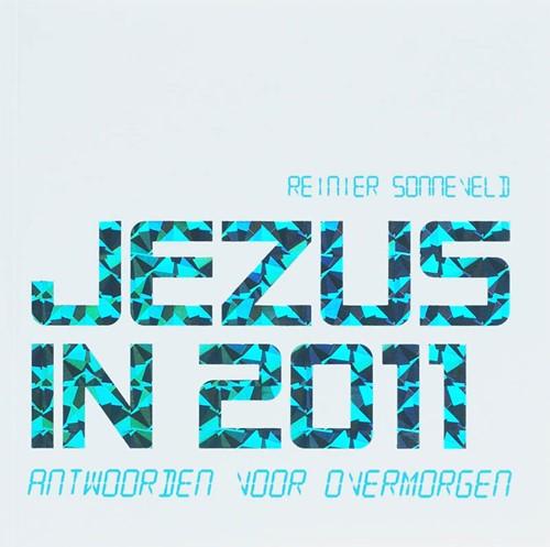 Jezus in 2011 (Paperback)