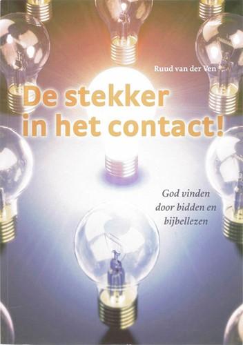 De stekker in het contact! (Paperback)
