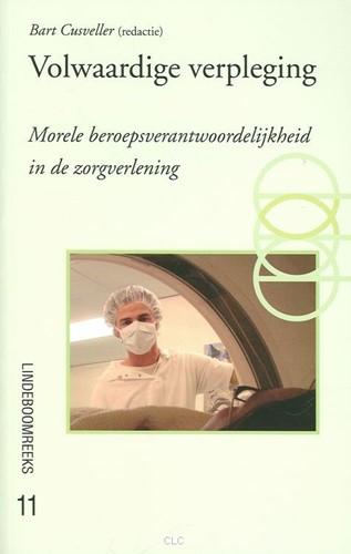 Volwaardige verpleging (Boek)