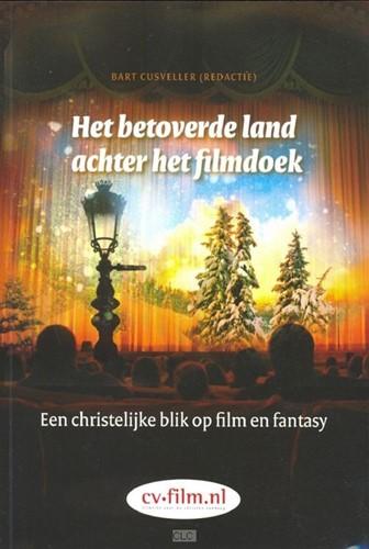 Het betoverde land achter het filmdoek (Boek)
