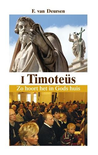 I Timoteus (Boek)