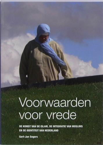 Voorwaarden voor vrede (Paperback)