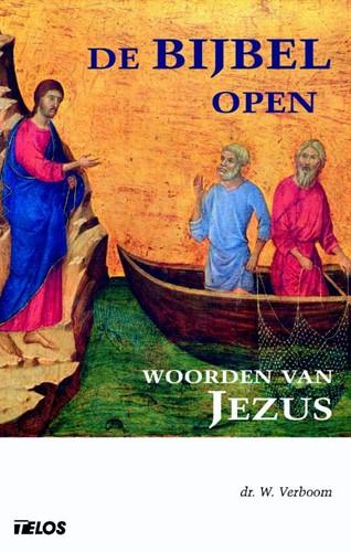 De Bijbel open (Paperback)