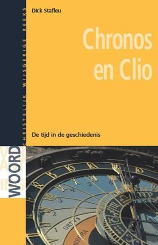Chronos en Clio (Boek)