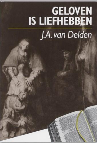 Geloven is liefhebben (Boek)