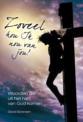 Zoveel hou Ik nou van jou (Hardcover)