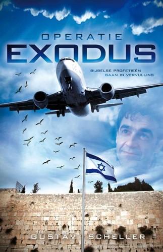 Operatie Exodus (Paperback)