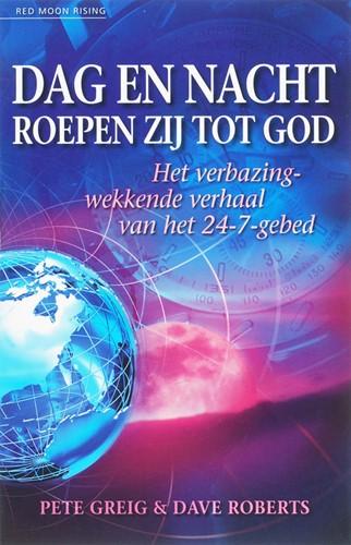 Dag en nacht roepen zij tot God (Boek)