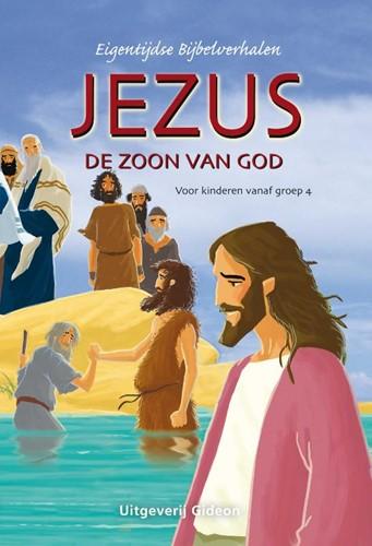 Jezus de Zoon van God (Boek)