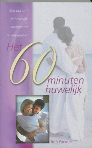 Het 60-minuten huwelijk (Paperback)