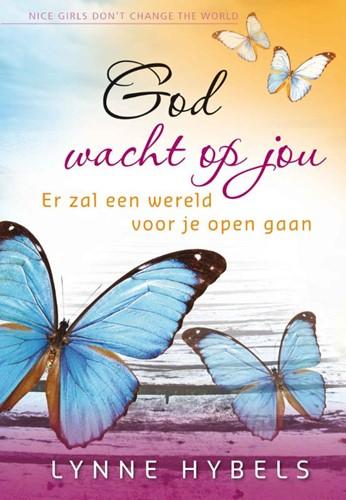 God wacht op jou (Hardcover)