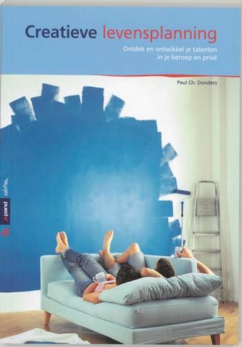 Creatieve levensplanning (Boek)