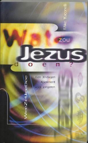 Wat zou Jezus doen? (Boek)