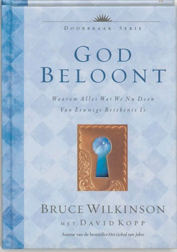 God beloont (Hardcover)