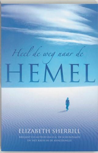 Heel de weg naar de hemel (Boek)