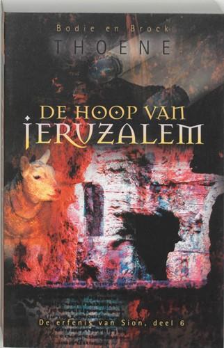 6 De hoop van Jeruzalem (Boek)