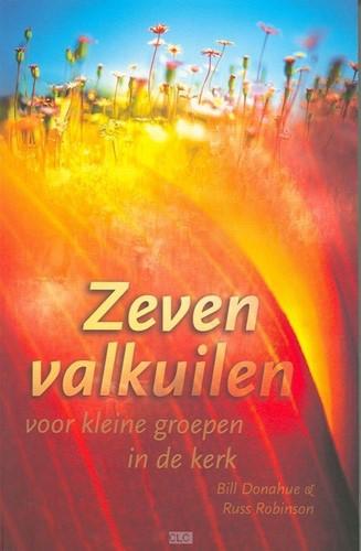 Zeven valkuilen (Boek)