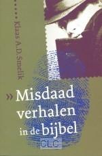 Misdaadverhalen in de Bijbel (Boek)