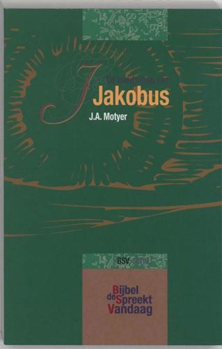 De boodschap van Jakobus (Boek)