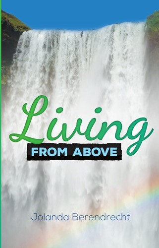 Living from above (Boek)