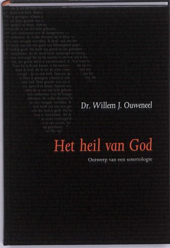 Het heil van God (Hardcover)