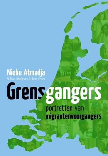 Grensgangers (Paperback)