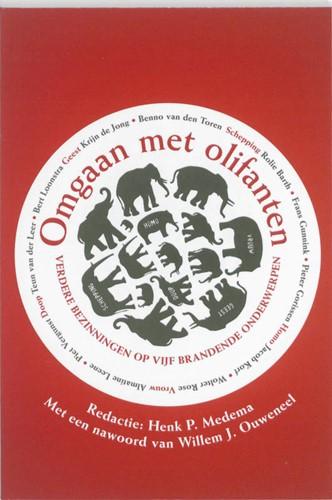 Omgaan met olifanten (Boek)