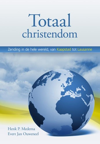Totaal christendom (Boek)