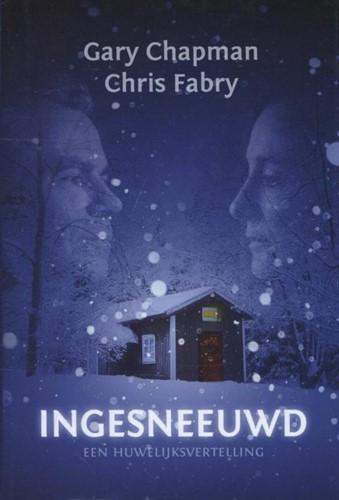 Ingesneeuwd (Hardcover)