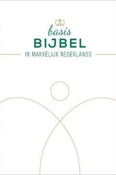 BasisBijbel - HuisBijbel (Hardcover)