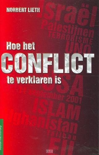 Hoe het conflict te verklaren is (Boek)