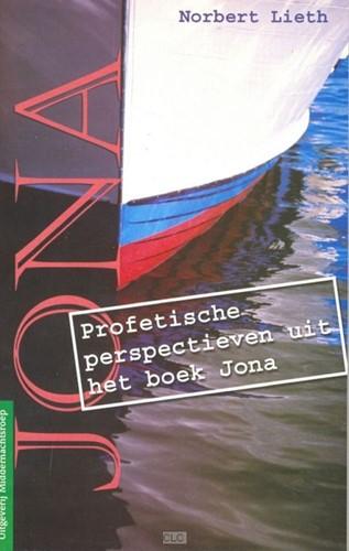 Profetische perspectieven uit jona (Boek)
