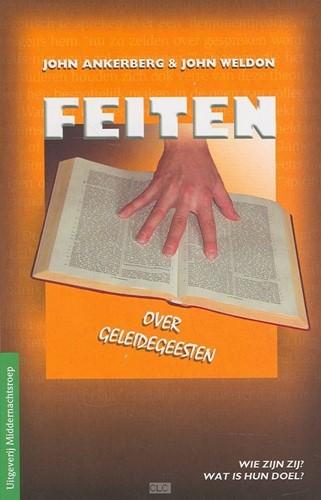 Feiten over geleidegeesten (Boek)