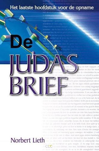 Judasbrief (Boek)