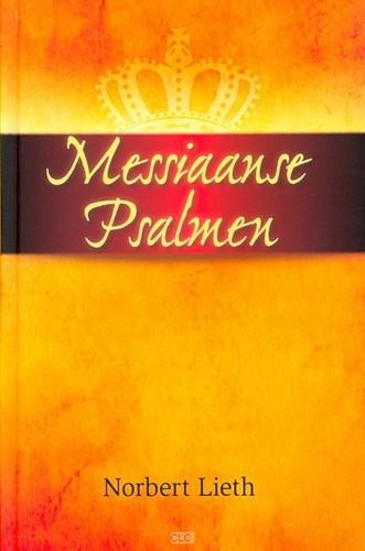 Messiaanse psalmen (Boek)