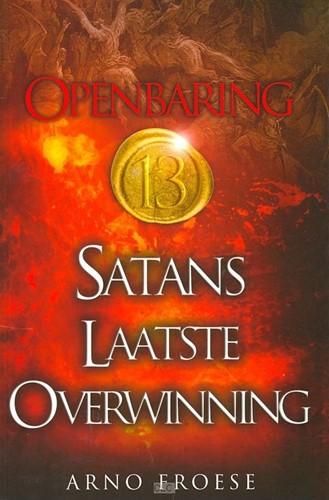 Openbaring 13 (Boek)