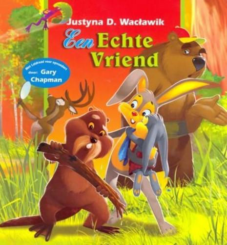 Een Echte Vriend (Hardcover)