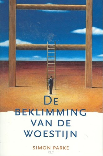 Beklimming van de woestijn (Boek)