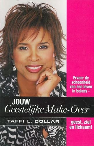 Jouw Geestelijk Make-Over (Boek)