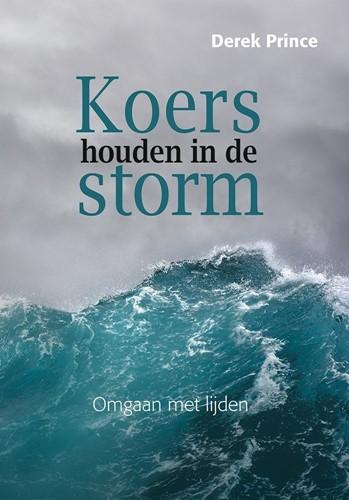 Koers houden in de storm (Paperback)