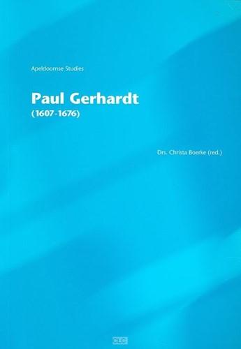 Paul Gerhardt (1607-1676) (Hardcover)