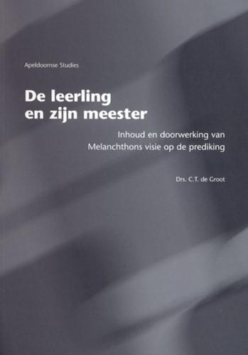 De leerling en zijn meester (Hardcover)