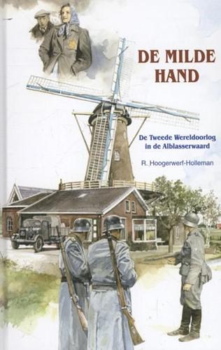 De milde hand (Hardcover)