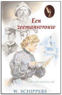 Een zeemansvrouw (Boek)