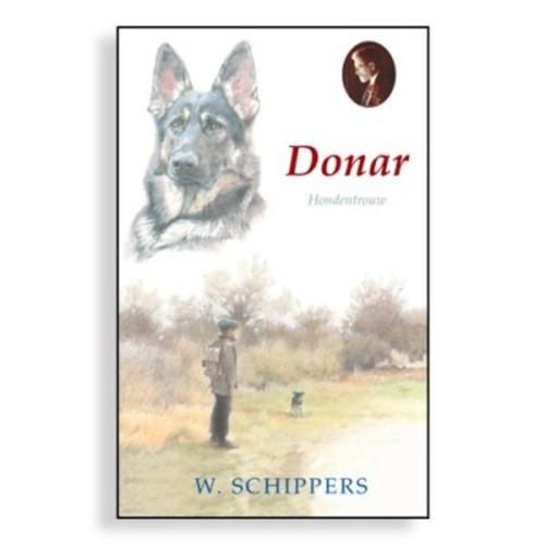 Donar (Hardcover)