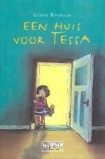 Een huis voor Tessa (Hardcover)