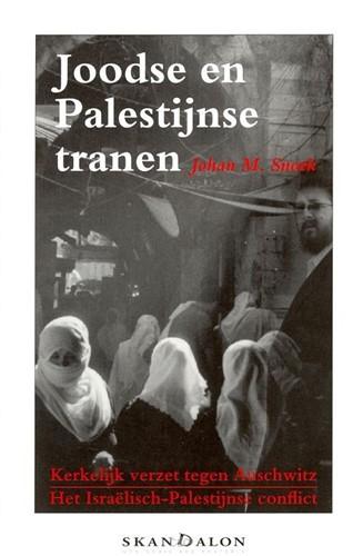 Joodse en Palestijnse tranen (Boek)