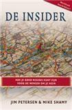 De Insider (Boek)