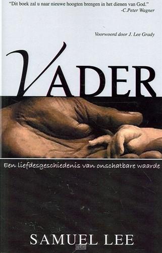 Vader (Boek)